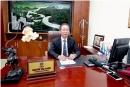 Luật sư Nguyễn Chiến - ĐBQH
