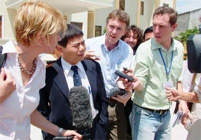 Văn phòng luật sư Lê Nguyễn: Đối tác tin cậy của doanh nghiệp nước ngoài
