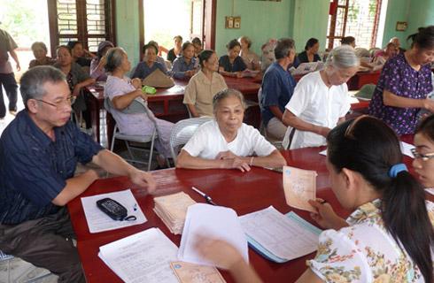 Về đề xuất tăng tuổi nghỉ hưu: Có áp dụng với tất cả lao động hay không?