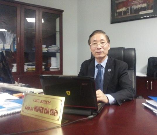 Tân chủ nhiệm Đoàn Luật sư TP. Hà Nội - Luật sư Nguyễn Chiến: Người cần mẫn tìm lại công lý trong những vụ án oan sai